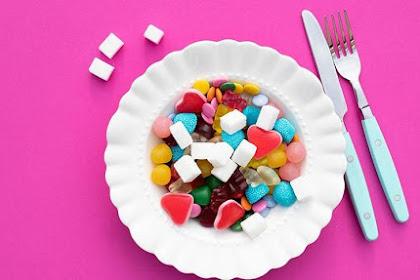 8 Sinyal Tubuh Ketika Anda Mengonsumsi Gula Berlebih