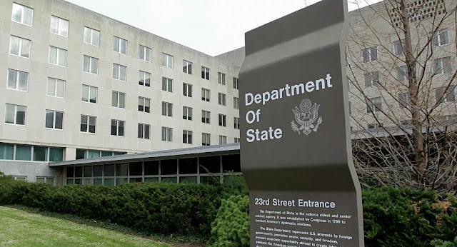 واشنطن تؤكد أن المساعدات الإنسانية لإيران في ضوء كورونا لا تخضع للعقوبات