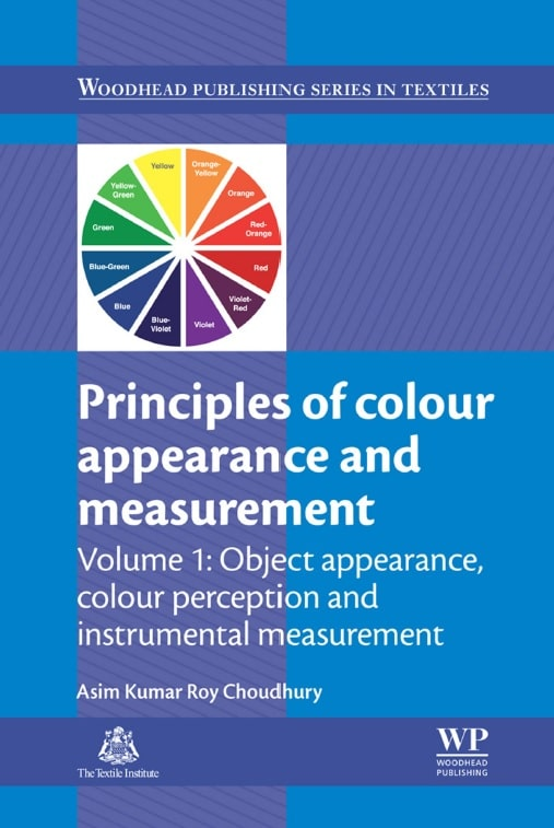 Principles of Colour Appearance and Measurement