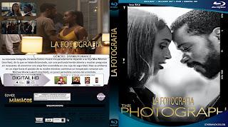 CARATULA PRIMERA DAMA - FIRST LADY 2020[COVER BLU-RAY]