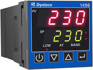 المتحكم الحراري Temperature Controller
