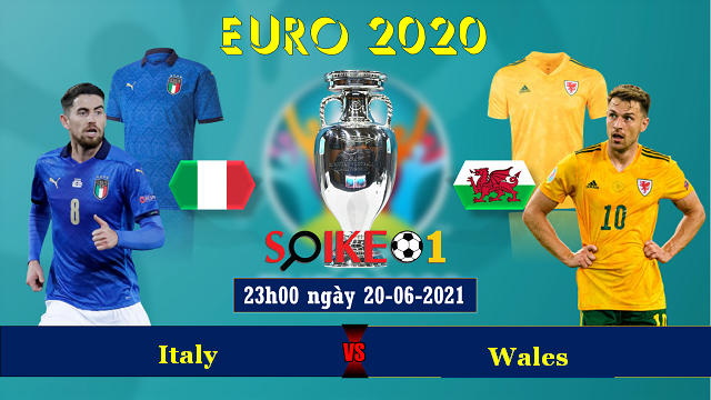 Italy vs Wales LIVE [ 10:30 PM ]