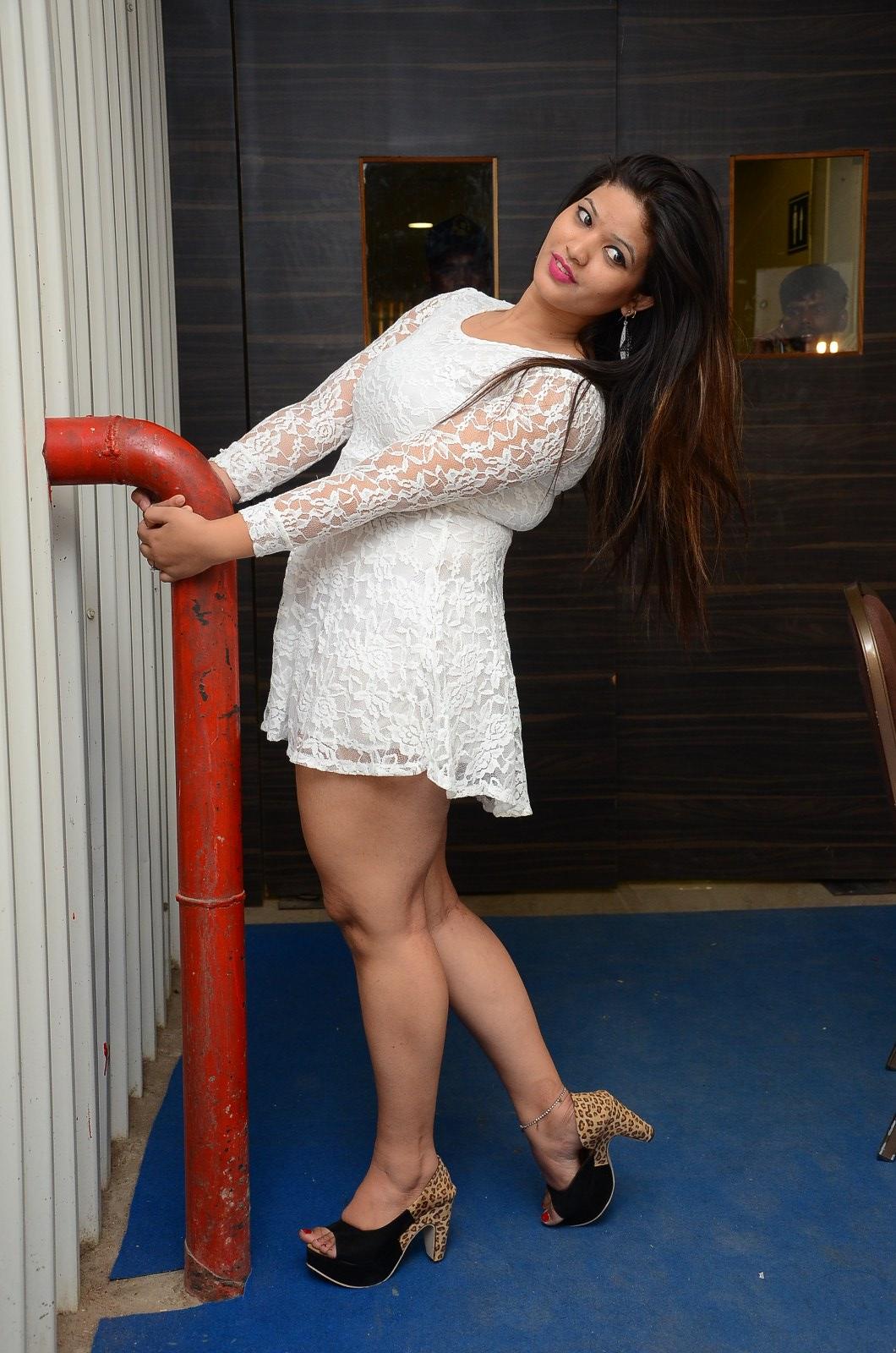 Himani photos at Jyothi Lakshmi Audio-HQ-Photo-6