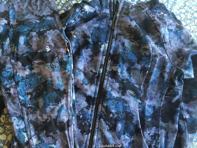 lululemon screen-camo-multi-scuba