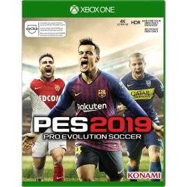 Pro Evolution Soccer 2019 for Xbox One $24 99 (regularly