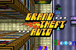 Free Download Game Grand Theft Auto 1 for PC Laptops