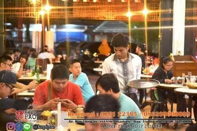 Lowongan Kerja Kopi Pao Pekanbaru Desember 2018