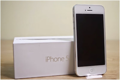 iphone 5 bản lock là gì