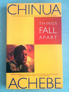 Things Fall Apart by Chinua Achebe Download Free Ebook