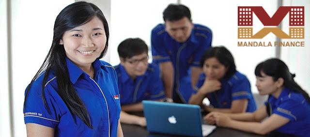 Lowongan Kerja di PT. Mandala Multifinance Kebumen, 6 Posisi