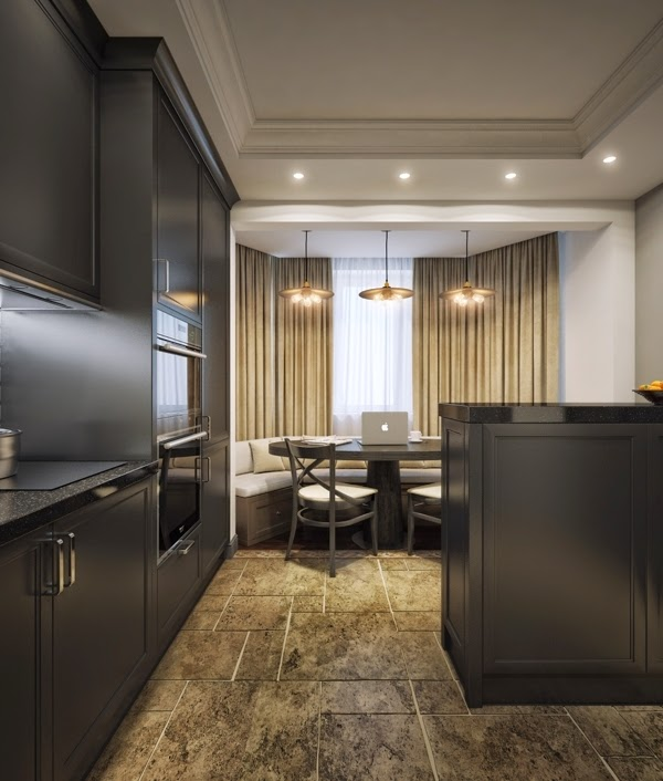 Kitchen Decorating Ideas For Small Apartments Fabulous Small