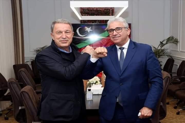 Mendagri Libya Selamat dari Upaya Pembunuhan, Erdogan Beri Dukungan dan Doa