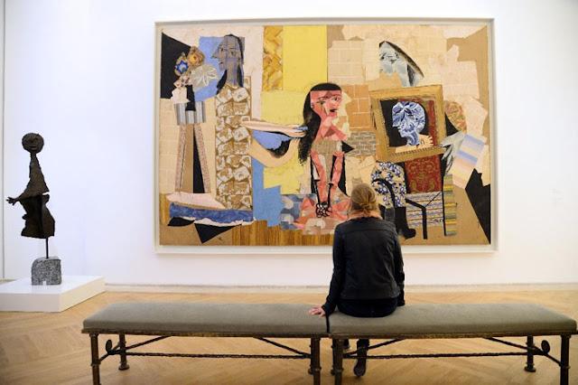 Museu de Picasso em Paris