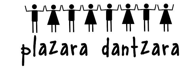 Resultado de imagen de Plazara dantzara