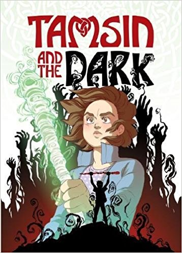 ReadItDaddy's Graphic Novel of the Week - Week Ending 5th January