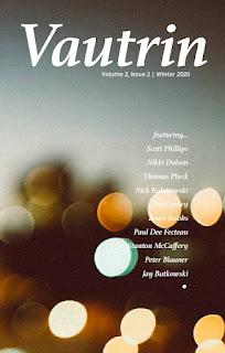 Vautrin Magazine Submissions