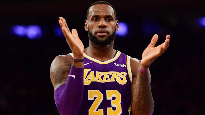 LeBron James: $89M