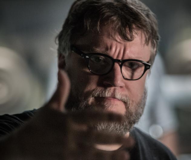 """Guilherme Del Toro, diretor de """"A Forma Da Água"""", é um dos diretores mais buscados na plataforma."""