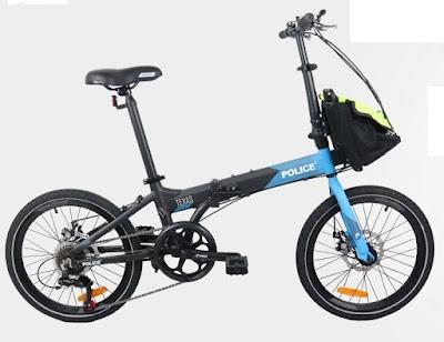 sepeda-lipat-murah-2-jutaan-element-police-texas-tahun-2020