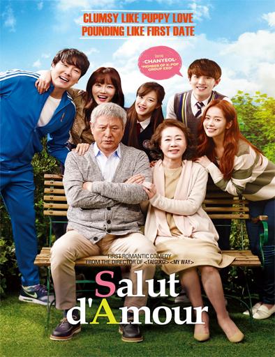 Ver Salut d'Amour (2015) Online