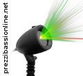 Proiettore Luci Natalizie Mediashopping.Prezzi Bassi Online Laser 3d Startastic Proiettore Laser Di Stelle