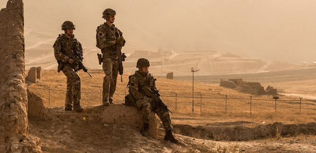 Military Operation Established to Support the Drawdown of British Nationals from Afghanistan