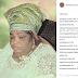 Another Nollywood actress, Toyin Majekodunmi, passes away