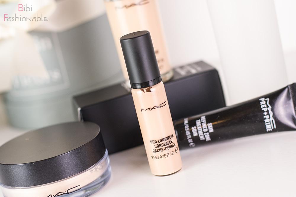 #FixFam Flawless Skin MAC Pro Longwear Concealer