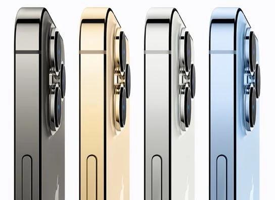 سعر و مواصفات آيفون 13 برو ماكس – iPhone 13 Pro Max