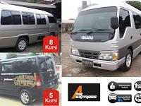 Jadwal Travel A-Express Salatiga Surabaya