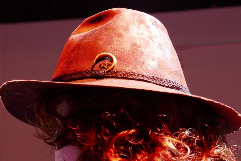 Sorcerers Apprentice Balthazar Blake hat