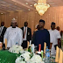 Photogist: Acting President, Governors & Leaders Honour Outgoing Governors In Valedictory/Sendforth Ceremony