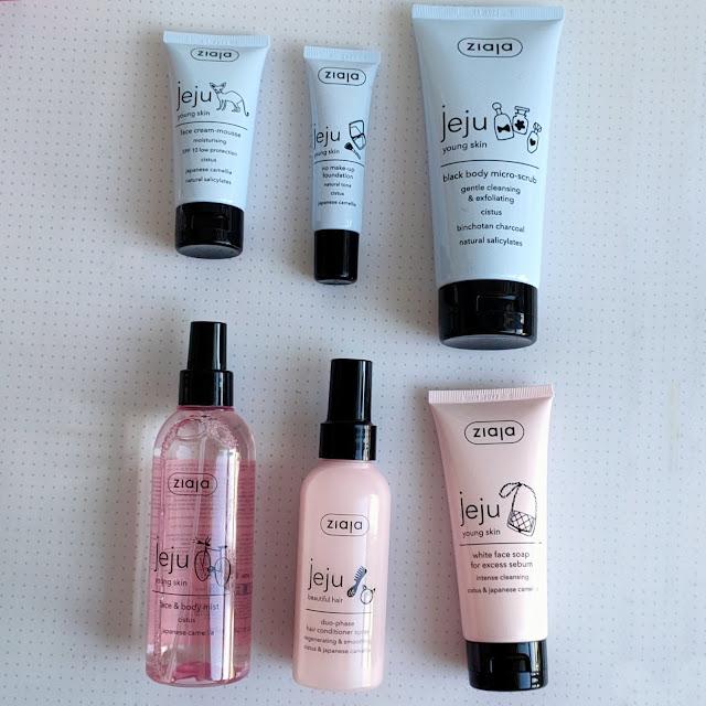 Mis regalos de reyes: Maquillaje y cosmética 07