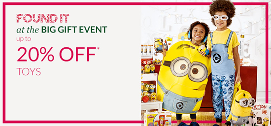The sale is on for the toys at Debenhams