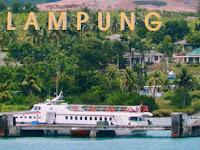 5 Tempat Wisata Yang Terkenal Yang Ada Di Lampung