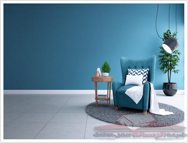 تنظيف المفروشات أمر حاسم لتحسين جودة الهواء في منزلك