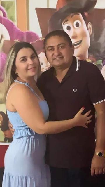 Prefeito de Bom Sucesso PB Pedro Caetano está com Covid19