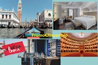Concorso La Mia Venezia : vinci gratis oltre 90 premi (soggiorni, cene gourmet, tour, ecc