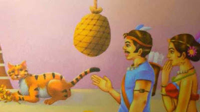 In Hindi Moral Stories For Class 3