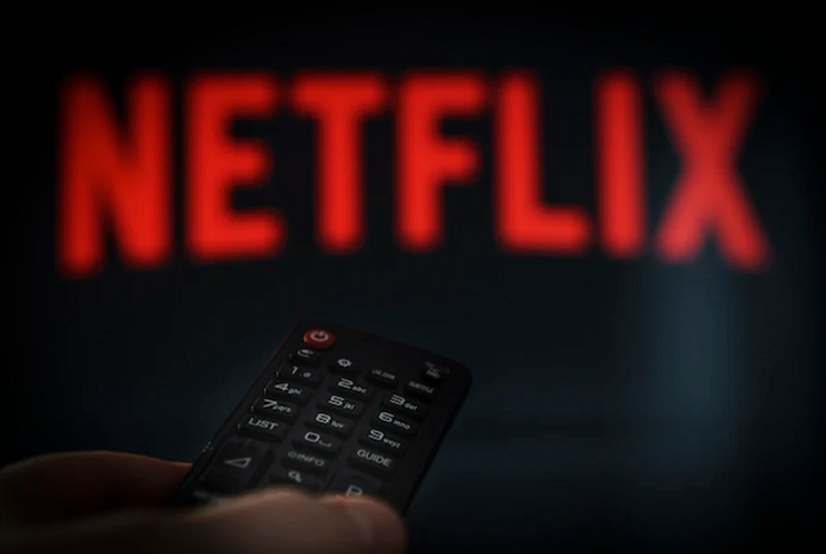 The Best Movies Streaming On NETFLIX Right Now (April 2020)