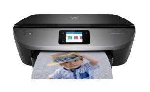 Setup HP ENVY Photo 7120 All-in-One Printer