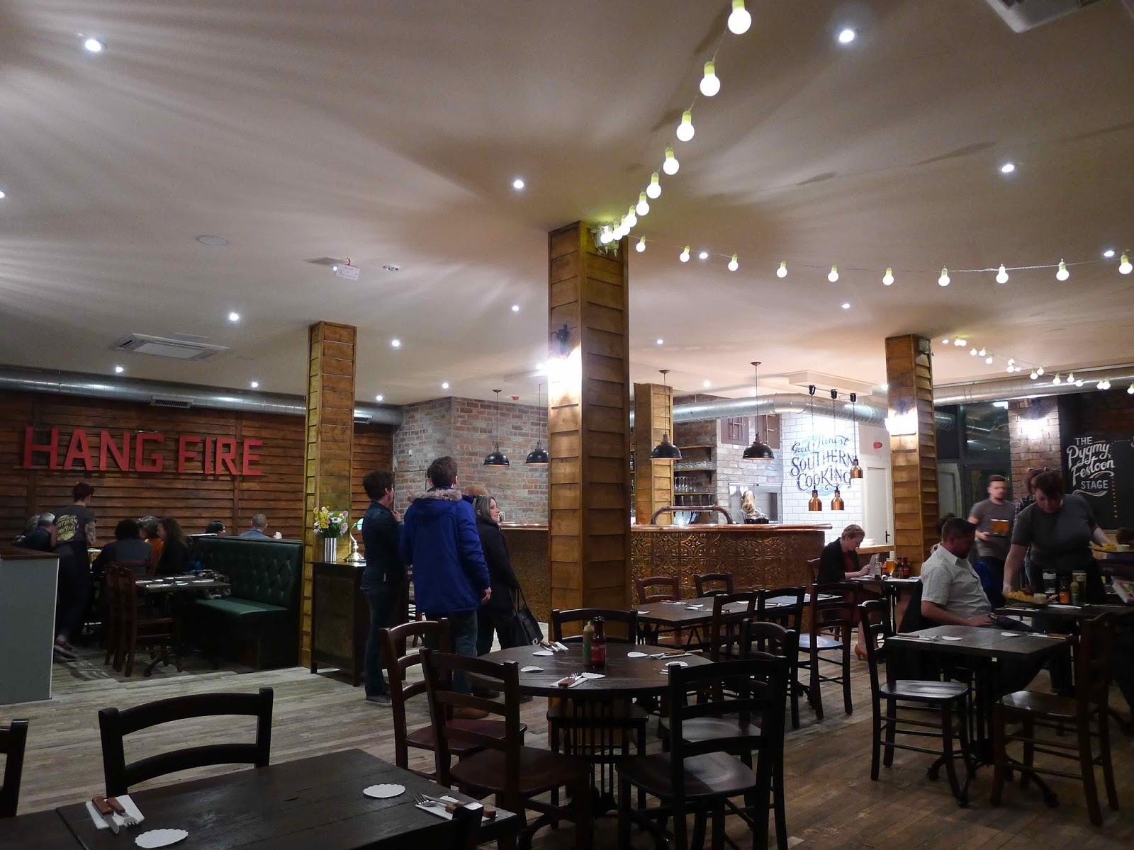 Southern Kitchen Gourmetgorro Hang Fire Southern Kitchen Barry Restaurant Review