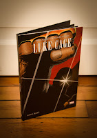 Luke Cage par Richard Corben et Brian Azzarello