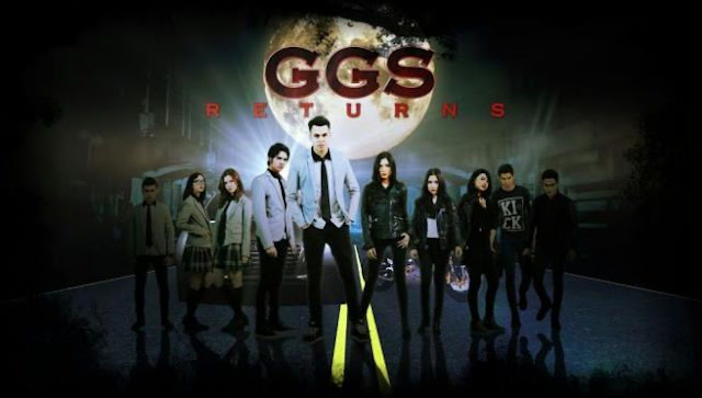 Lagu Mp3 OST. GGS Returns (Ganteng-Ganteng Srigala Season 2)