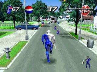 Pepsi Man For PC