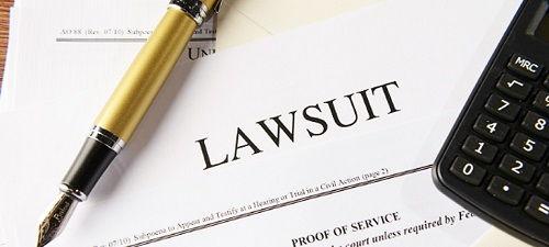 mesothelioma lawsuit timeline