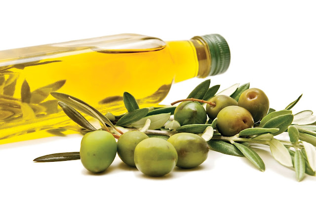 Hair Loss, Olive Oil, Hair Care