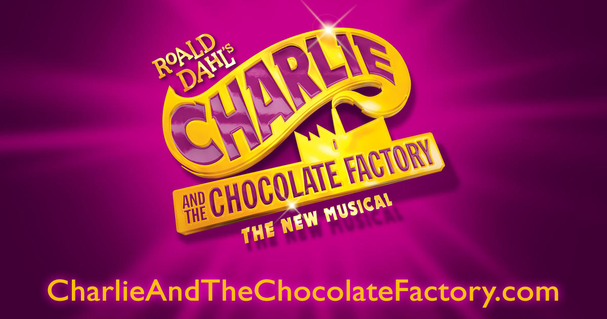 How Long Is Charlie And The Chocolate Factory Musical