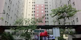Mengapa Menjadikan Apartemen sebagai Tempat Tinggal Pribadi & Keluarga?