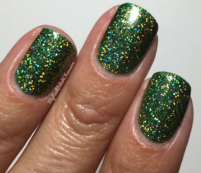 Paint Box Polish: Westerosi Collection  - I Want To Be The QUEEN